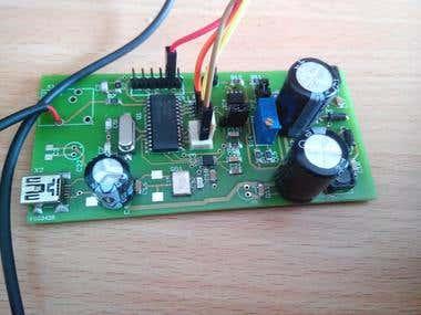 Digital Signal Synthesizer