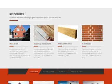 bussiness website