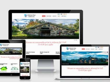 Cash for USA GA Website Development