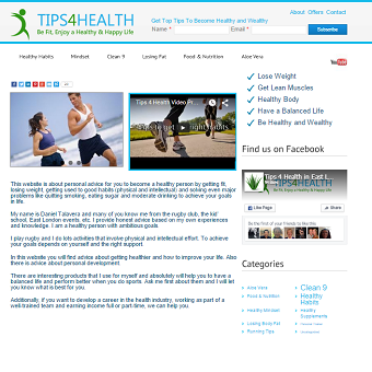 Fit Tips 4 Health
