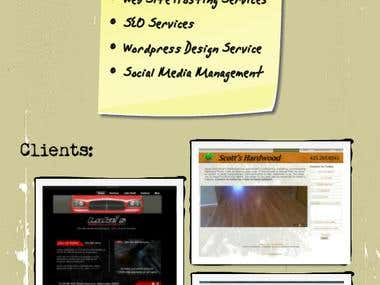 More websites