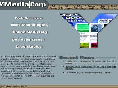YMedia Corp