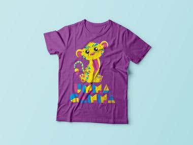 Umma Gamma T-Shirt