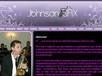 JohnsonSax.com