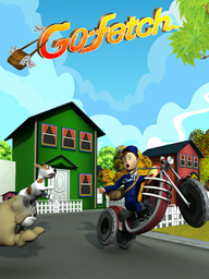 Gofetch run
