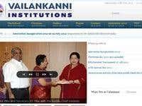 Vailankanni.org