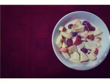 Let\\\'s Eat Healthy