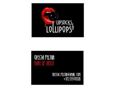 business card, logo design