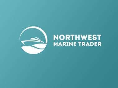 N.M.T logo design