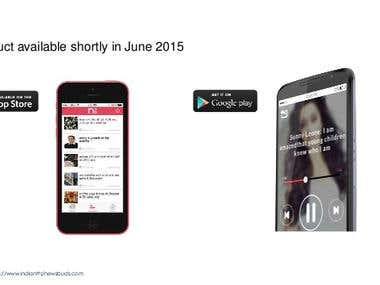 NewsBud App