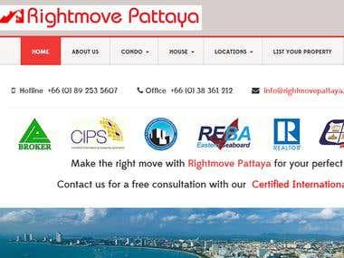 Right Move Pattaya