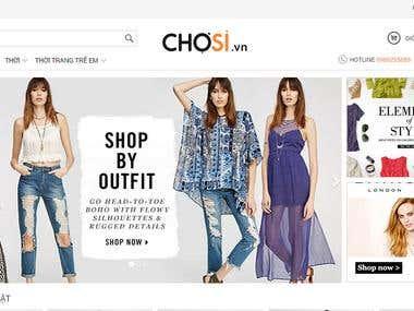 http://chosi.vn