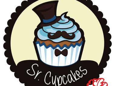 Sr. Cupcakes