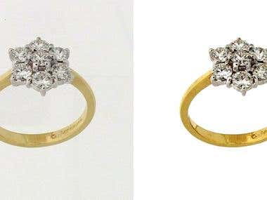 Image Enhancement Jewelry