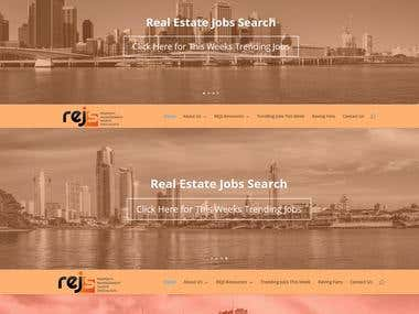 Perfect Real Estate Job Search site