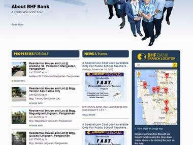 BHF Rural Bank