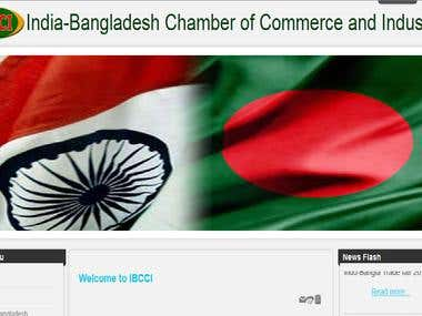 IBCCI India-Bangladesh Chamber of Commerce and Industry