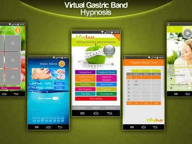 Virtual Gastric Band Hypnosis