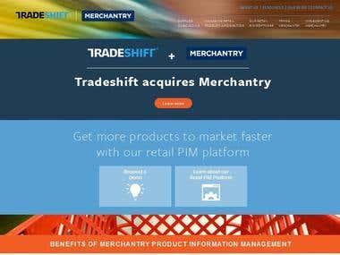 Trade Shift Merchantry