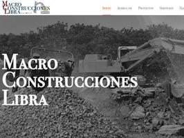 Macro Construcciones Libra