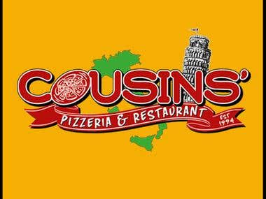 Cousins\' Pizzeria