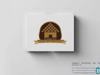 Logo Chocolates Finos