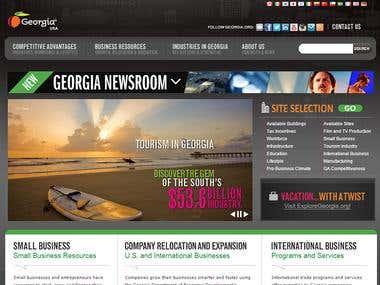 Georgia.org