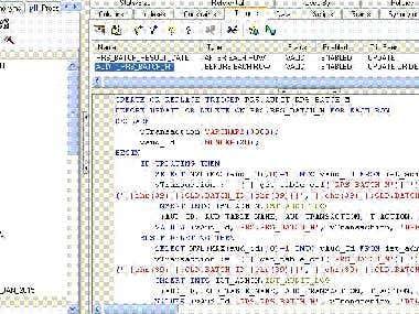 SQL ,PL SQL CODING
