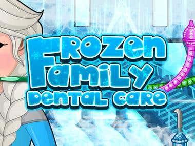 Frozen Family Dental Care