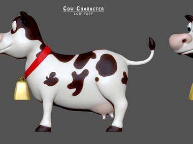 3D Creatures / Animals