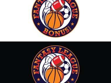 Fantasy League Bonus Logo