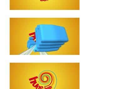 Logo Animation Intro/Outro