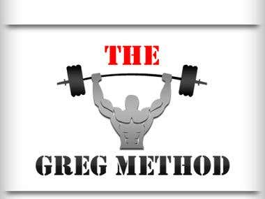 The Greg Method logo