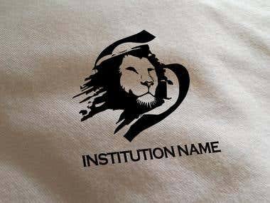 Design a Logo for educational institution