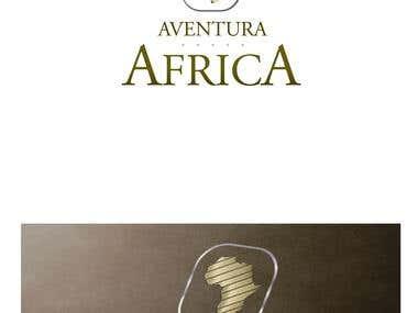"Design \""AVENTURA ÁFRICA\"""