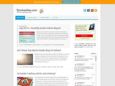 Stockspikes.com