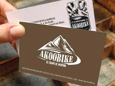 Design Akoobike