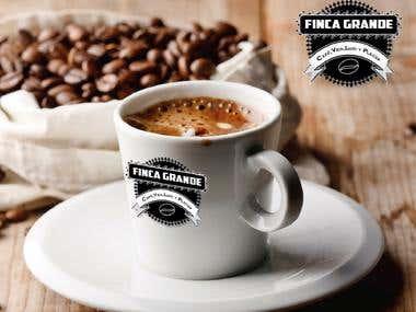 Design coffee company