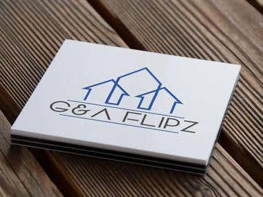 Logo for G&A Flipz