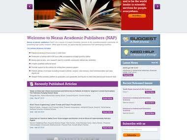 Nexus Academic Publishers