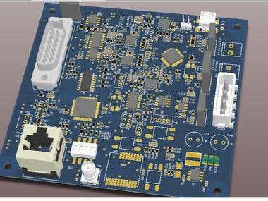 my PCB design example