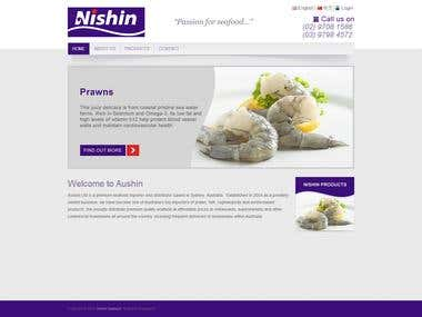 Nishin