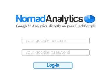 Nomad Analytics