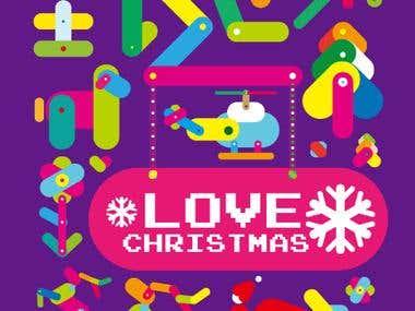 Merr-Christmas