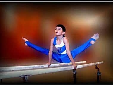 Sport gimnastic