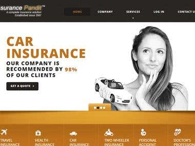 SEO for Insurance Pandit