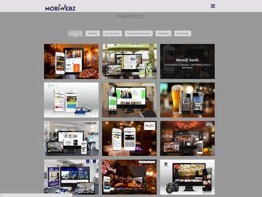 Mobiwebz