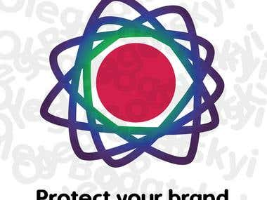 Protect your brand logo