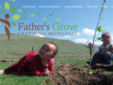 Father\'s grove