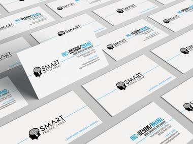 Business Card Design - Business Branding
